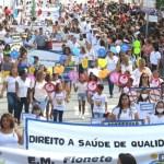 SÃO PEDRO DA ALDEIA COMEMORA 402 ANOS COM TRADICIONAL DESFILE CÍVICO
