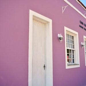 SÃO PEDRO DA ALDEIA – Casa da Cultura de São Pedro da Aldeia terá exposição de grafite