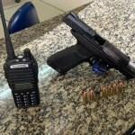 AÇÕES POLICIAIS – Homem morre e adolescente é apreendido após troca de tiros em São Pedro da Aldeia