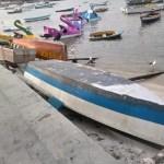 CABO FRIO – Operação identifica 16 embarcações abandonadas em Cabo Frio