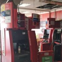 AÇÕES POLICIAIS – Quatro caixas eletrônicos são arrombados em Maricá