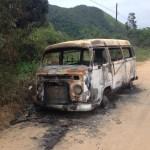AÇÕES POLICIAIS – Polícia investiga se corpo encontrado carbonizado é de produtora rural desaparecida