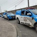 AÇÕES POLICIAIS – Homem é morto a tiros e tem partes do corpo queimadas em Macaé