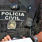 AÇÕES POLICIAIS – Polícia cumpre mandados em operação contra o tráfico em Cabo Frio
