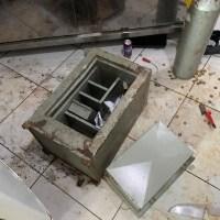 AÇÕES POLICIAIS – Duas lanchonetes são assaltadas na madrugada desta terça em Cabo Frio e têm cofres arrombados