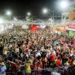 """CARNAVAL 2020 – Samba e folia animam o primeiro dia do """"CarnaAldeia"""" 2020"""