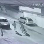 Mulher é rendida na rua por homem de bicicleta e estuprada em Cabo Frio
