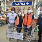 Campanha de doações estimula a solidariedade em São Pedro da Aldeia