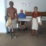 'Padaria Solidária' distribui pães e leite à população após comoção de empresário durante pandemia em Cabo Frio