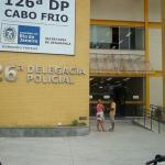 3 homens foram presos após troca de tiros com PM em São Pedro da Aldeia