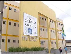 Polícia Militar apreende 337 pinos de cocaína e maconha no bairro Parque Mataruna