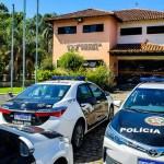Homem é preso com Pistola Cal. 9 mm em São Pedro da Aldeia