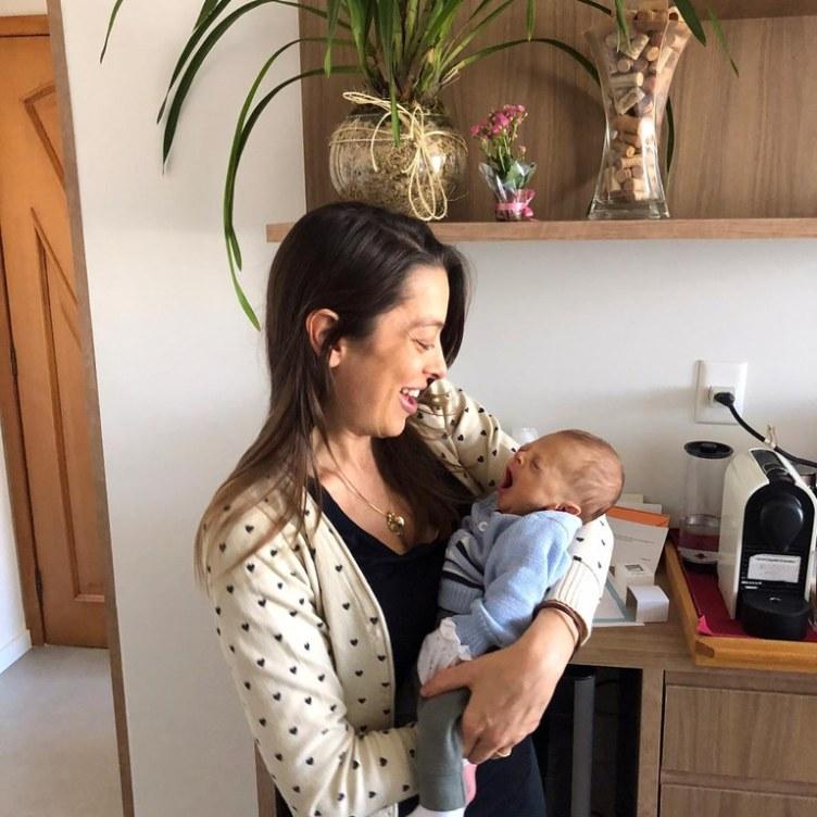 Ministério da Saúde lança campanha para Doação de Leite Materno