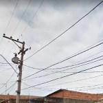 Homem morre eletrocutado após subir em poste em Cabo Frio