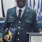 Subcomandante da Polícia Militar de Macaé morre por Covid-19