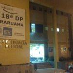 PM apreende 523 pinos de cocaína no bairro Jaconé em Saquarema