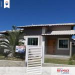REMAX Laguna – Casa com 3 dormitórios à venda, 109 m² por R$ 350.000,00 no Recanto do Sol, São Pedro da Aldeia/RJ