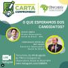 Carta-compromisso deve dar mais transparência aos mandatos de vereadores e prefeito de São Pedro da Aldeia