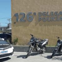Homens armados assaltam loja de departamentos em Cabo Frio