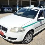 Diretoria de Transporte divulga novo calendário de vistoria anual dos táxis