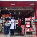 Farmácias de São Pedro da Aldeia aderem à campanha contra a violência doméstica