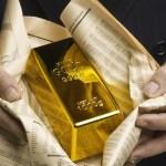 Como descobrir se o ouro é falso