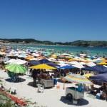 Decreto suspende obrigatoriedade de apresentação de teste negativo da Covid-19 para turistas em Cabo Frio