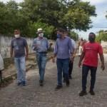 Prefeitura de Cabo Frio realiza mutirão de limpeza no Manoel Corrêa