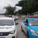Operação Carnaval encerra eventos proibidos por Decreto de medidas restritivas contra Covid-19 em São Pedro da Aldeia