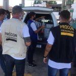 Procon e ANP fiscalizam prática de preços abusivos em postos de combustíveis em São Pedro da Aldeia
