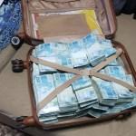 PF prende duas pessoas em Cabo Frio em ação contra fraude no auxílio-emergencial