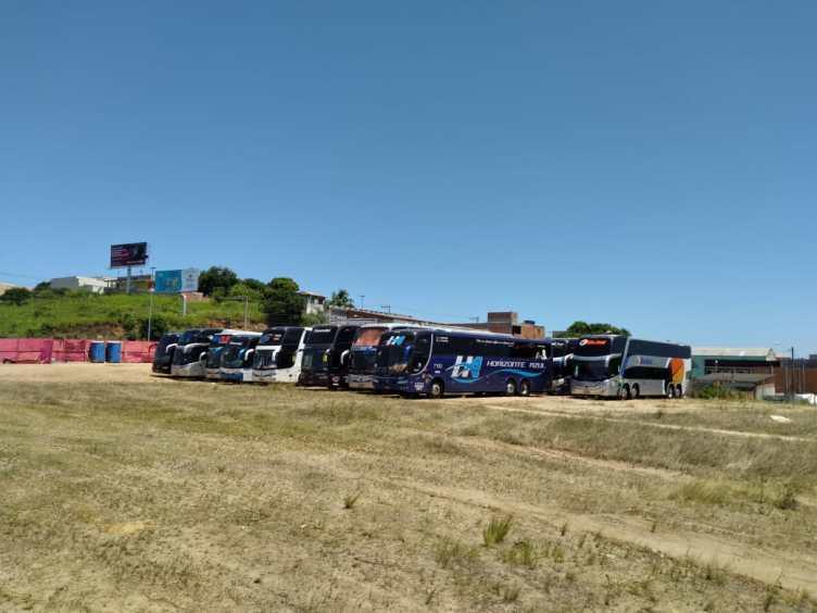Circulação de ônibus de turismo e de fretamento tem novas regulamentações definidas em São Pedro da Aldeia