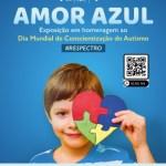 Dia Mundial de Conscientização do Autismo terá exposição no Shopping Park Lagos, em Cabo Frio