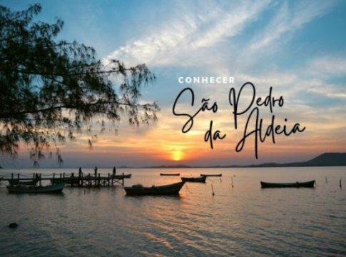 Escritor local lança ebook gratuito sobre São Pedro da Aldeia