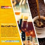 Produtores aldeenses de bebidas artesanais têm até esta quinta (29) para cadastro no Rio Craft Tour