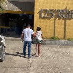Mulher é presa por ter vendido a filha por R$ 200 em São Pedro da Aldeia