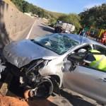 Zagueiro do Americano, Anderson Penna recebe alta de hospital após acidente de carro no RJ