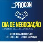 Parceria entre Procon e Prolagos promove tarde de atendimento ao consumidor nesta terça-feira (21) em São Pedro da Aldeia