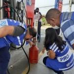 Alta do preço dos combustíveis: saiba como ocorre a 'bomba baixa', quando o motorista paga mais do que leva no tanque