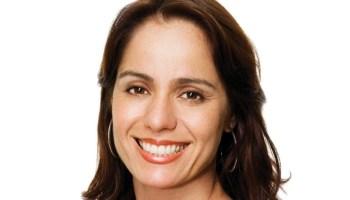Cláudia Mauro