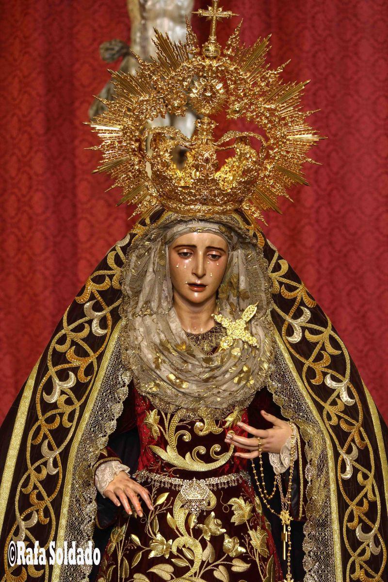 Img 2424 Noticias Hermandad Nuestra Señora De Los