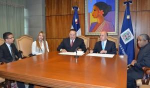 Domínguez-Brito-Trajano-Potentini-Ángel-Gomera-D'anyeliz-Vilorio-y-Víctor-Benavides