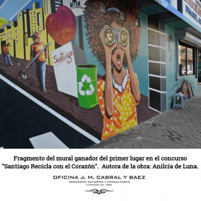 Los Murales De Santiago Derechos Extrapatrimoniales