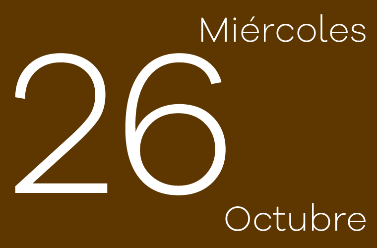 hoy26deoctubre