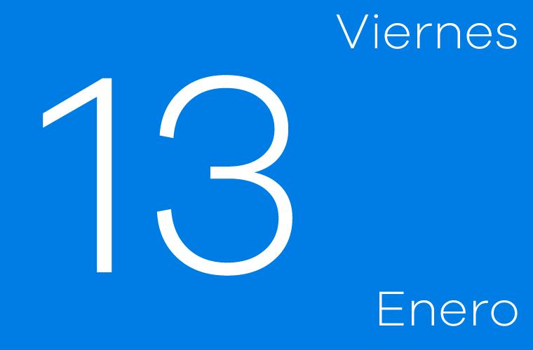 Hoy13deenero
