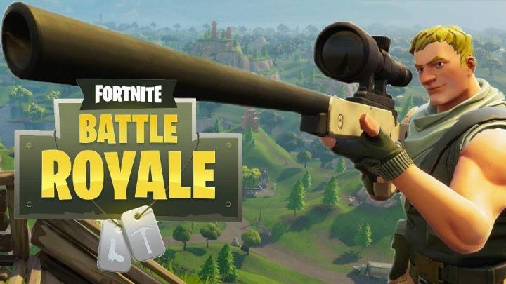 Fortnite - Fortnite poderá em breve revelar uma arma controversa