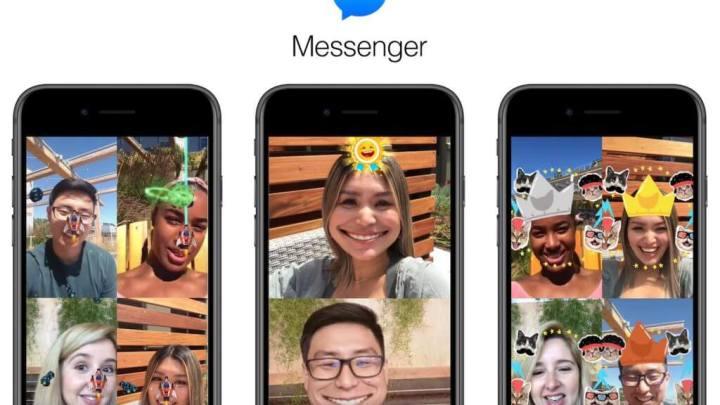 Facebook realidade aumentada - Facebook volta a copiar o Snapchat e revela jogos de realidade aumentada