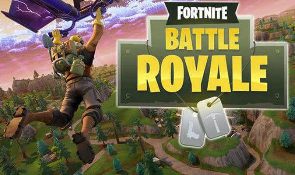 Fortnite - Epic Games já ganhou 15 mil milhões de dólares com o Fortnite