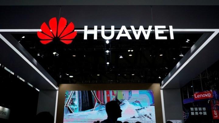 Huawei frente Apple