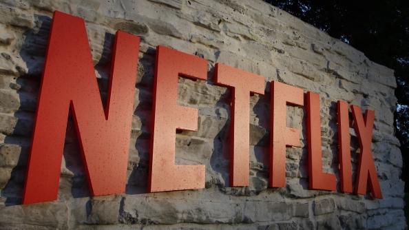 Netflix sucessos união Europeia